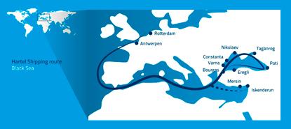 Europa « » Schwarzes Meer